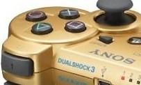Sony : dessinez vous-mêmes la prochaine DualShock 3