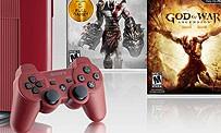 Un bundle PS3 pour God of War Ascension
