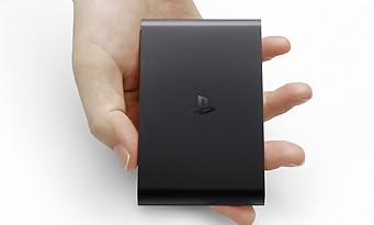 PlayStation TV : toutes les photos du modèle français