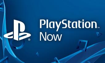 PlayStation Now : le service atteint les 650 jeux avec les nouveautés de juin