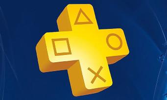 PlayStation Plus : les jeux gratuits du mois d'avril dévoilés, c'est mi-figue mi-raisin