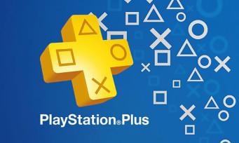 PlayStation Plus : Sony frappe très fort pour les jeux gratuits de Septembre 2017
