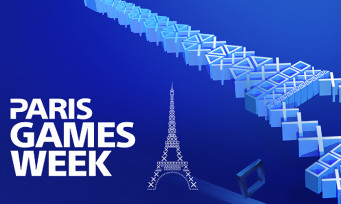 Paris Games Week 2017 : il y a aura une conférence Sony, voici la date et tous les détails