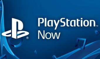 Sony : voici les jeux qui arrivent sur le PlayStation Now en janvier
