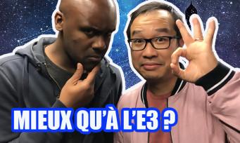 Paris Games Week 2017 : la conférence Sony PlayStation meilleure que celle de l'E3 2017 ?