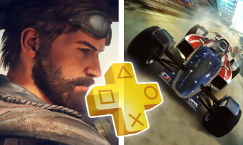 PlayStation Plus : Mad Max et TrackMania Turbo gratos pour avril 2018