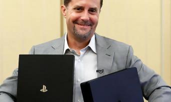 Andrew House (ex-CEO de Sony) évoque le futur des consoles et du streaming du jeu vidéo