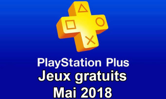 PlayStation Plus : un jeu de David Cage offert avec les jeux du mois de Mai 2018