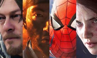 E3 2018 : Sony confirme The Last of Us 2, Ghost of Tsushima et Death Stranding lors de sa conférence