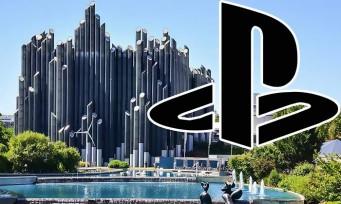 PS4 : un espace dédié à la console flambant neuf au Futuroscope