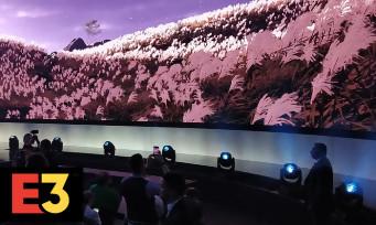 E3 2018 PlayStation : mieux qu'une conférence, une expérience à vivre, notre débrief !