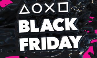 PS4 : Sony lance déjà le Black Friday sur le PS Store, voici toutes les offres
