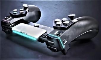 Sony : un brevet pour un nouveau type de cartouche de jeu, une console portable à l'étude ?