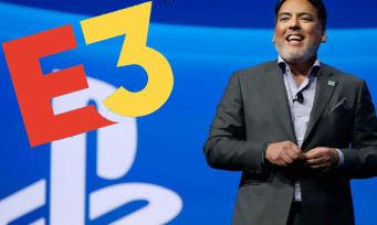E3 2019 : Sony donne les raisons de son absence à Los Angeles en juin prochain