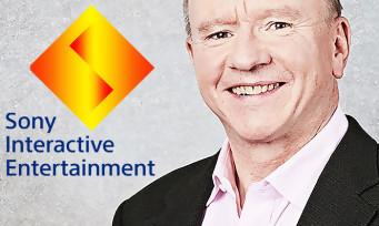 Sony : Jim Ryan va devenir le nouveau PDG de la partie Jeu Vidéo, l'actuel président prend les rennes du PSN