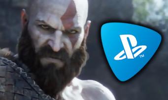 PlayStation Now : le prix des abonnements revu à la baisse, le GOTY 2018 arrive