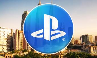 PlayStation : un nouveau studio bientôt ouvert en Malaisie, la famille s'agrandit