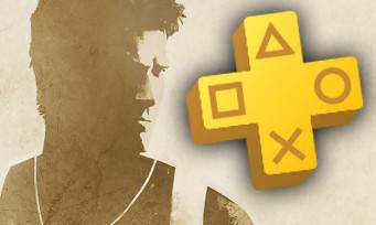 PlayStation Plus : les jeux de janvier 2020 enfin révélés, une belle compilation pour débuter l'année