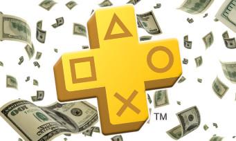 PlayStation Plus : le service cartonne avec la pandémie de COVID-19