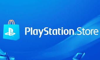 PlayStation Store : les catégories PS3 et PS Vita bientôt supprimées sur PC, l'heure du renouveau
