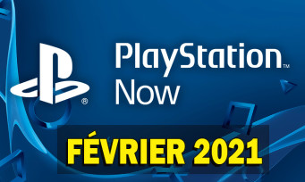 PlayStation Now: here are the games of February 2021, there is AAA to discover