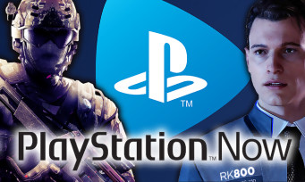PlayStation Now: here is the list of games for March 2021, the action in the spotlight