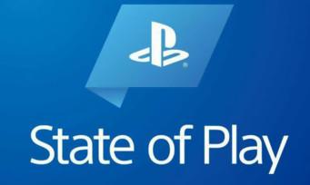 State of Play : Sony va faire des annonces autour de la PS5 et de la PS4 demain