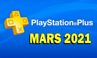 PlayStation Plus : voici les jeux gratuits de Mars 2021, Final Fantasy VII Remake dans le lot