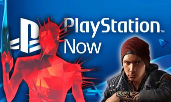 PlayStation Now : voici la liste des jeux de Mars 2021, l'action à l'honneur