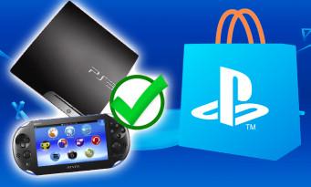 PlayStation Store : Sony fait un rétropédalage surprenant et présente ses excuses aux joueurs