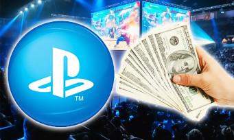 PlayStation : un brevet déposé par Sony pour permettre les paris sportifs dans l'eSport !