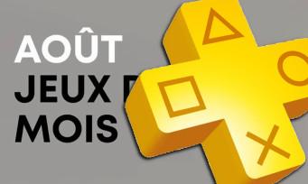 PlayStation Plus : voici la liste des jeux gratuits sur PS4 et PS5, ça va râler...