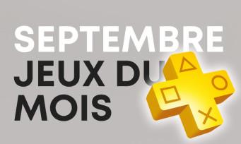 PS5 & PS4 : voici les jeux gratuits de Septembre 2021, une rentrée heureuse ?