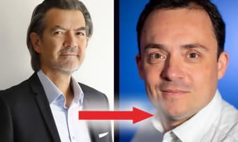 PlayStation France : Philippe Cardon est remplacé par Emmanuel Grange en tant que Directeur Général