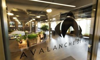 Avalanche Studios (Just Cause) : un jeu sur PS5 et Xbox Scarlett en conception