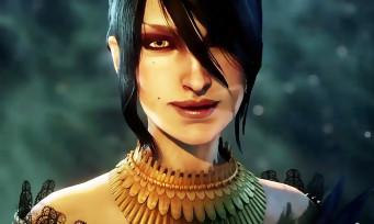 Dragon Age : le prochain épisode est en cours d'écriture seulement, premières infos