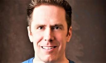 BioWare : James Ohlen (designer sur Baldur's Gate) quitte le studio après 22 ans