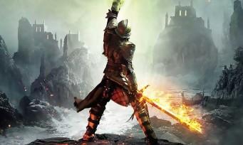 Dragon Age 4 : après Anthem, BioWare au coeur d'une nouvelle enquête avec le plein d'infos