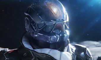 Mass Effect : un nouvel épisode en développement chez BioWare ? 1ères rumeurs