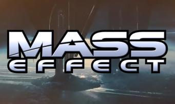 Mass Effect 5 : de premiers artworks, il va falloir être patient