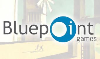 Bluepoint Games : le studio tease un remake d'une qualité exceptionnelle, ICO en ligne de mire ?