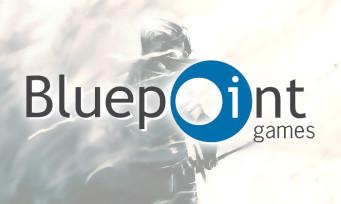 PS5 : Bluepoint Games sur un gros jeu PS5, serait-ce le remake de Demon's Souls ?