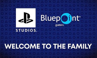 Bluepoint: the takeover by Sony finally formalized, the studio specializing in remakes on an original game