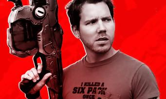 Cliff Bleszinski (Gears of War) : il jure de ne plus jamais refaire de jeu