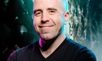 Le scénariste de Halo 4 quitte l'équipe de Mass Effect Andromeda pour Bungie