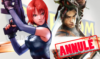 Capcom : de nouveaux Onimusha et Dino Crisis ont été envisagés, sans succès