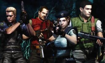 Resident Evil : bientôt les 25 ans, nouveau jeu et série de goodies en vue