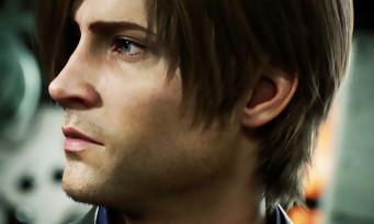Resident Evil Infinite Darkness : après le trailer, Netflix dévoile deux nouvelles images de Claire et Leon