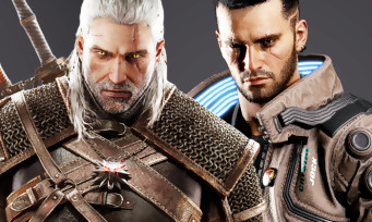 CD Projekt : à l'avenir, le studio alternera entre des jeux The Witcher et Cyberpunk 2077