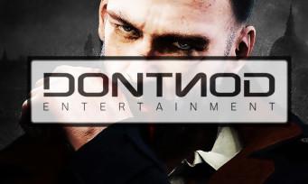 Dontnod : l'année 2018 est un succès, le studio a encore 2 jeux non dévoilés sur le feu